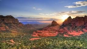 亚利桑那最热门的观光景点